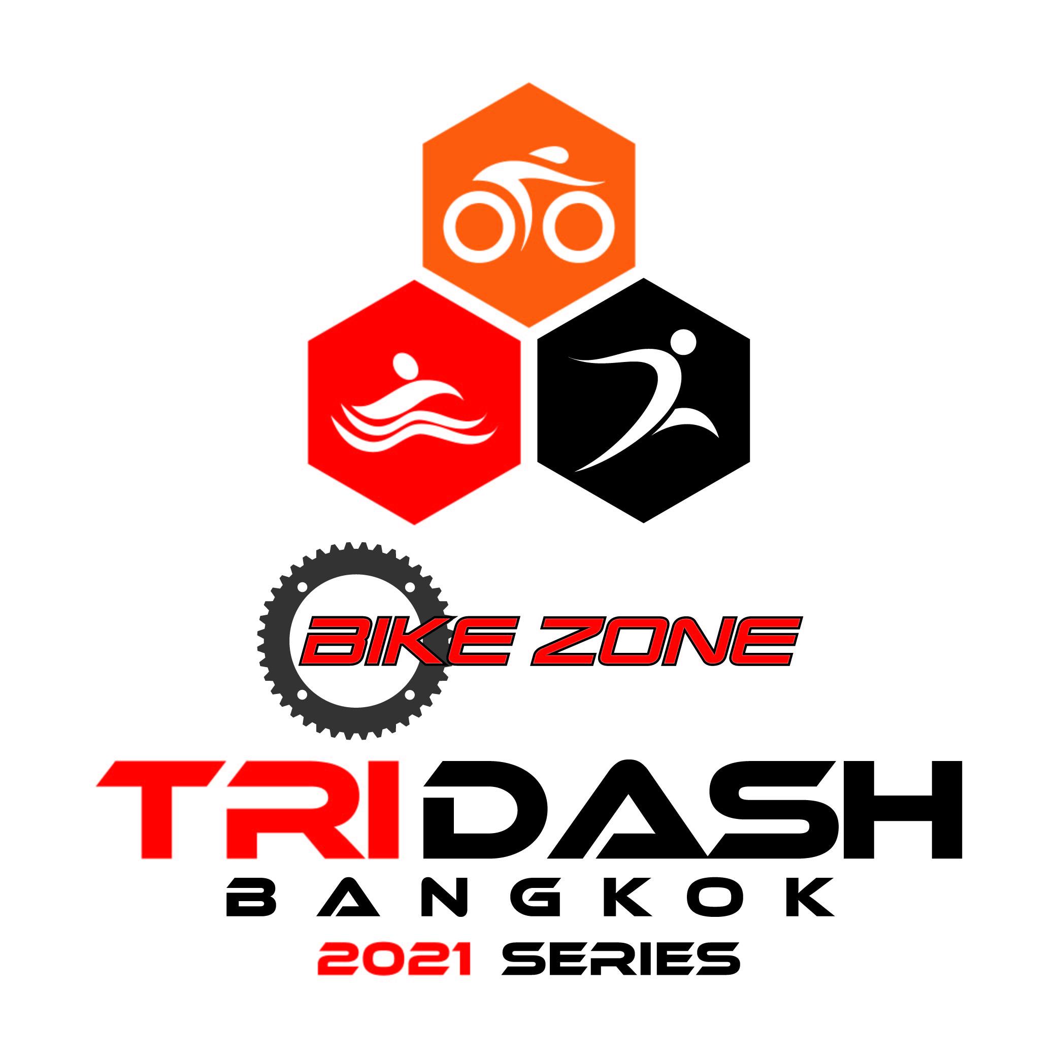 TDB21 – Bike Zone 2021 Series