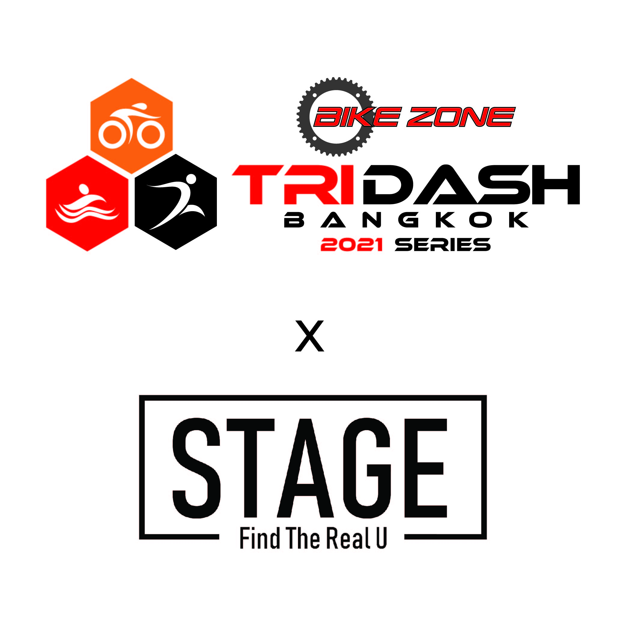 TDB21 – Bike Zone X Stage