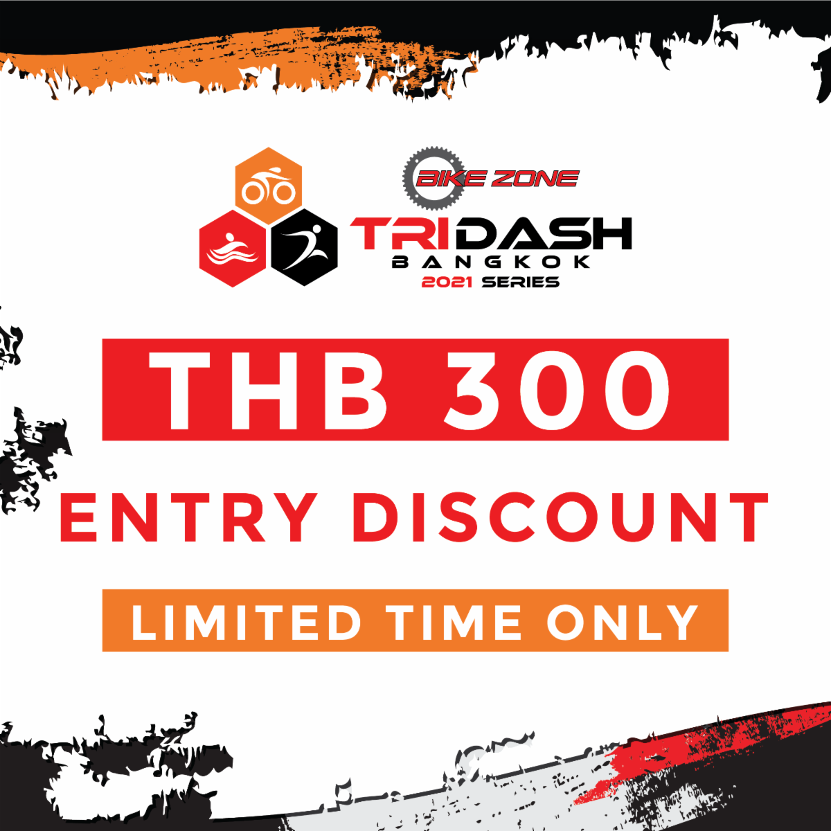 TDB21 – EDM_Limited Time Offer